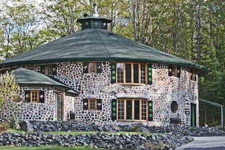 Cordwood Lodge -Guest Suite