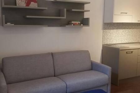 Monolocale comp. di tutti i confort - Torino - Bed & Breakfast