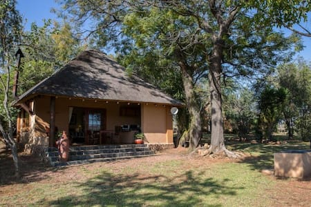 Kololo Game Reserve near Welgevonden, 2 bed - Vaalwater - Bungalow