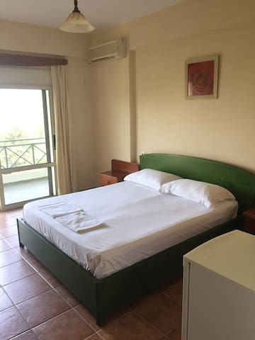 Quiet, relaxing, fresh air, sea view villa 3
