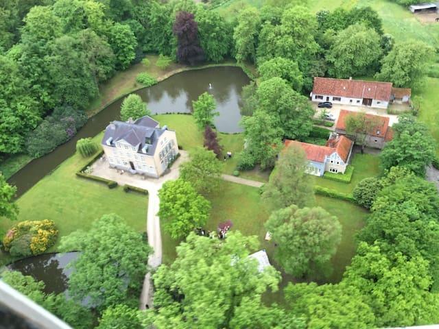 Unique Rentals Merelbeke (Gent)