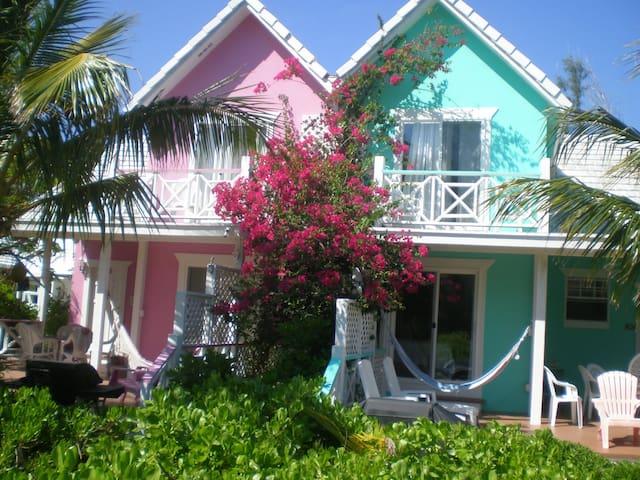 Key Lime Cottage