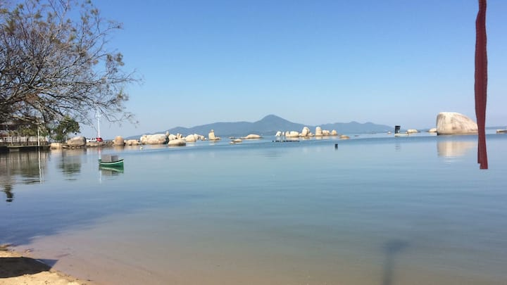 Ap. Praia Itaguaçu