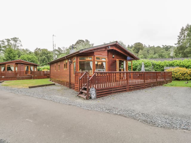 LANGDALE LODGE 15, family friendly in White Cross Bay, Ref 18071