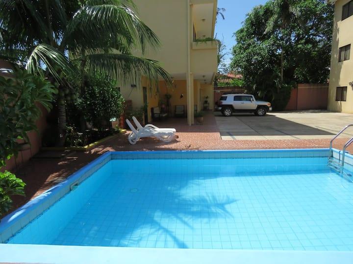 Apartamentos Villa Magna