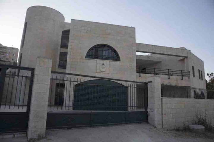 New and cozy luxury apartment in Bethlehem