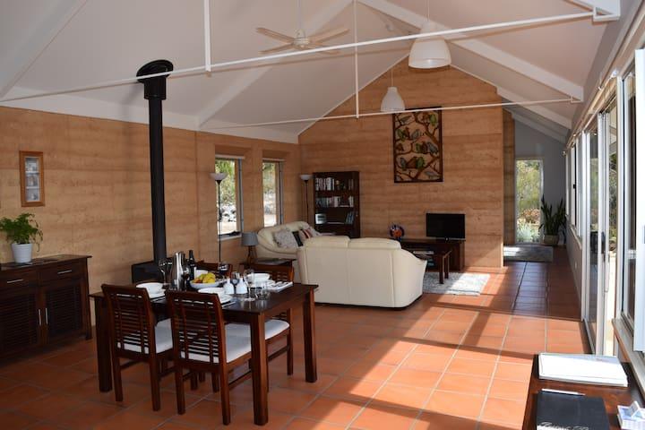 Muntiri Lodge Eco Retreat