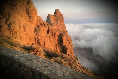 Rústik@ & ArtE (Canarias) - San Bartolomé de Tirajana