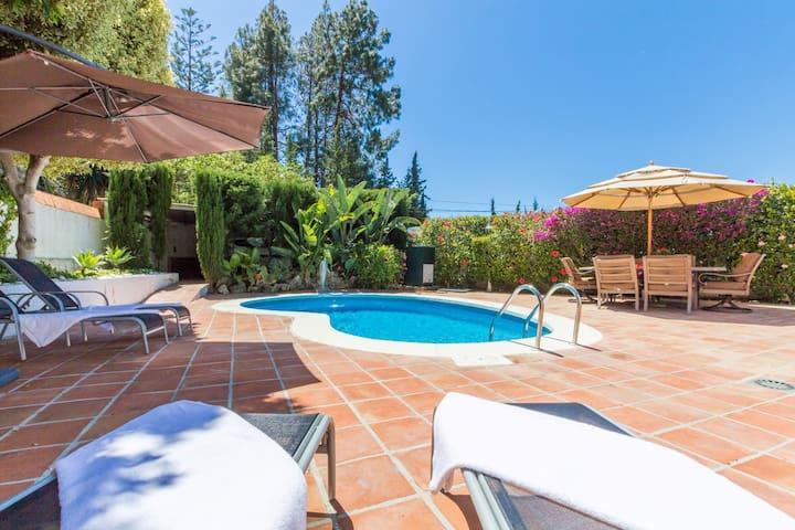 Puerto Banus Marbella – Airbnb