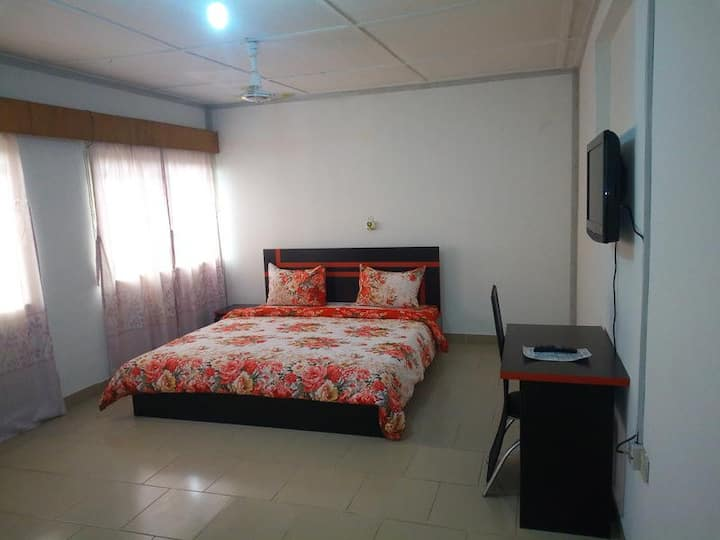 Red Clover Hotel - Double Room