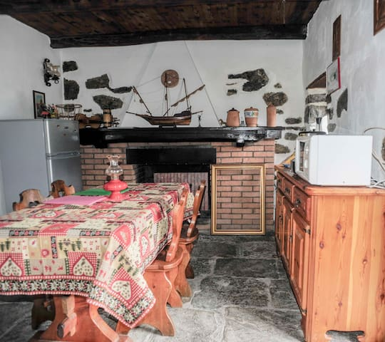 BEDANDBREAKFAST CA' DI GUBBIT - Colloro