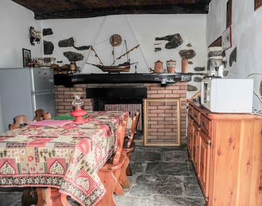 BEDANDBREAKFAST CA' DI GUBBIT - Colloro - Bed & Breakfast