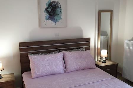 Helen's apartment near Athens airport/sea/Artemida