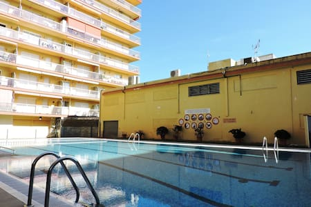 Apartment Louisiana-Malgrat de Mar - Malgrat de Mar - อพาร์ทเมนท์