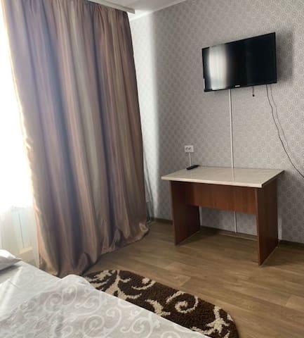 One room flat in kharkiv