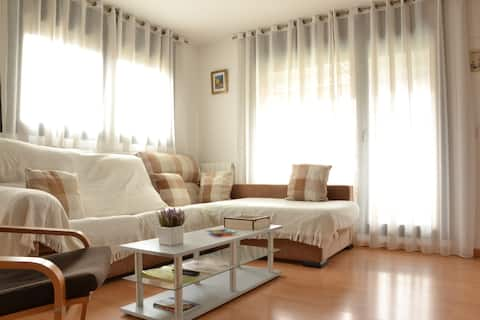 Lovely Pyrenees Apartment.