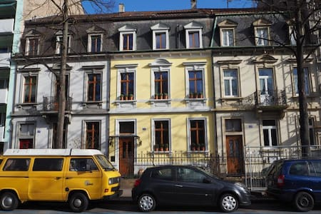 Blumer B&B Basel - Basel - Bed & Breakfast
