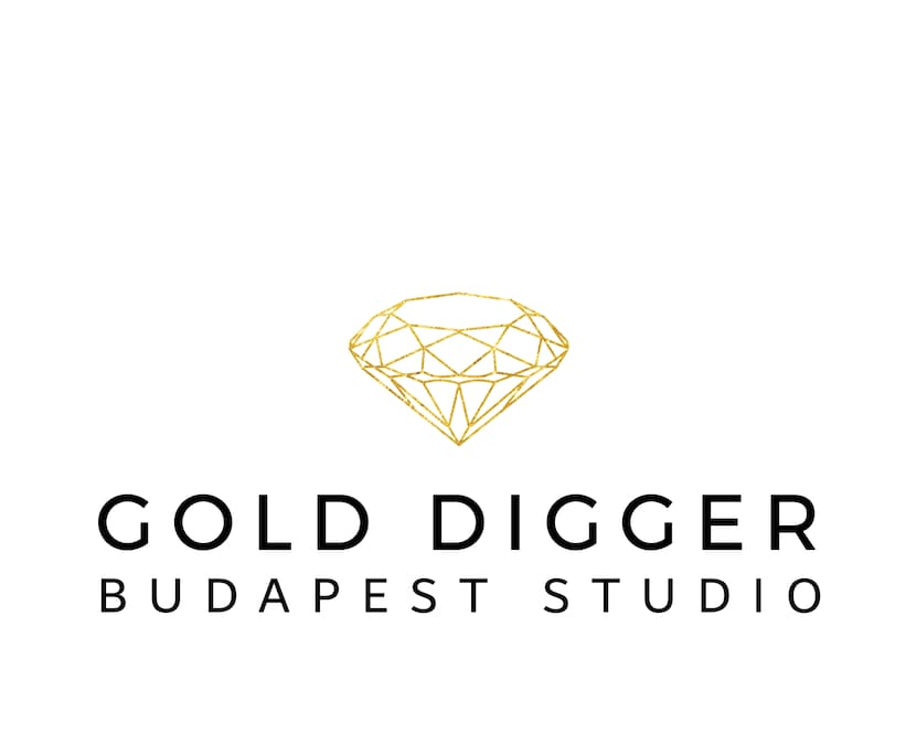 Gold Digger logo