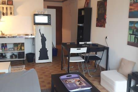 Studio 5min Plage/Centre village - Saintes-Maries-de-la-Mer - อพาร์ทเมนท์