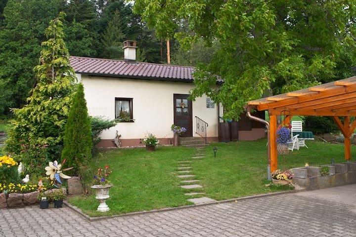 Ferienhaus Maier im schönen Nordschwarzwald