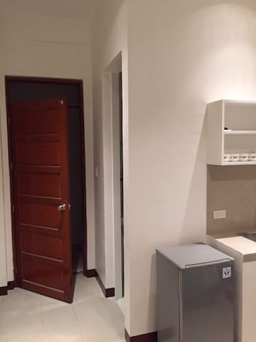 Studio Unit in Pateros,MetroManila-Unit3 Victoria