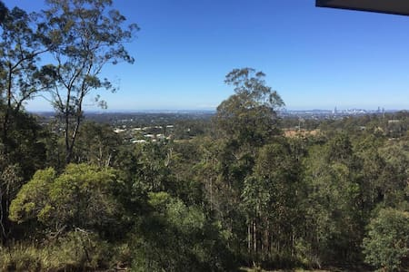 Breathtaking Views on Ridgewood - Ferny Hills