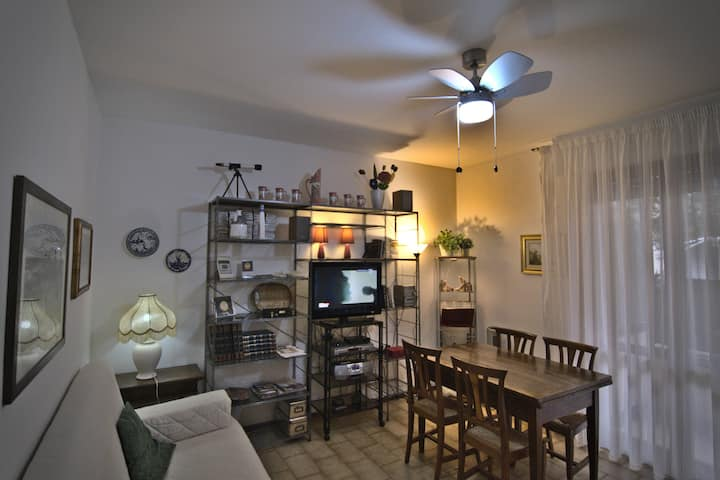 """holiday house """"Torre del Lago"""""""