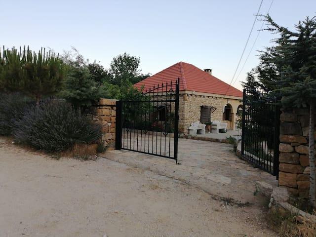 Ram's inn & Farm