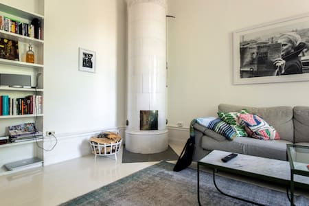 Modern apartment on best location - Stockholm