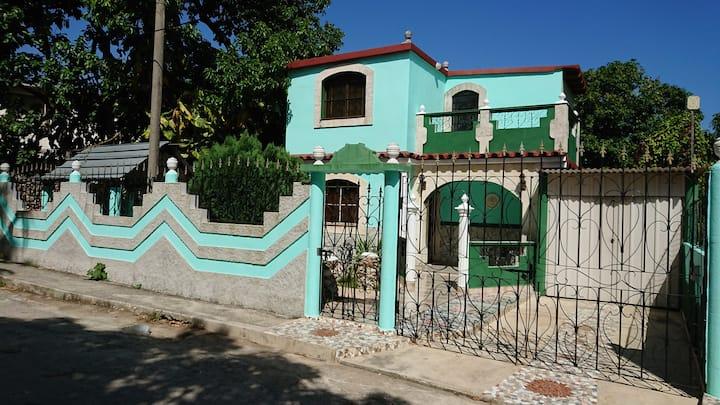 Cristo Morro, La Habana. Cuba
