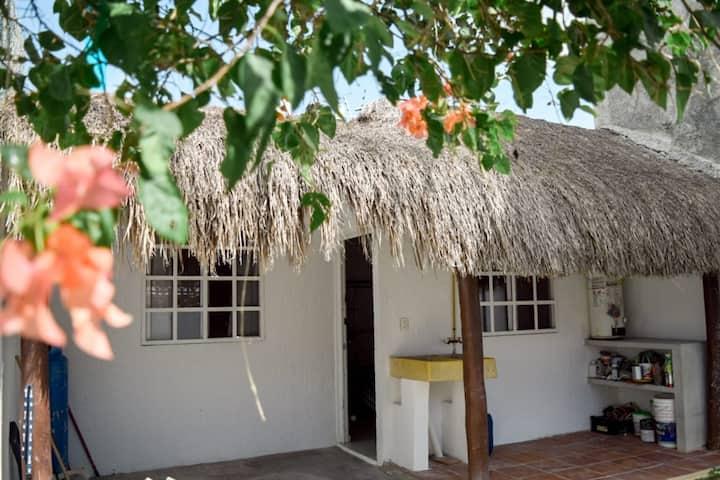 Casa El Guayabo