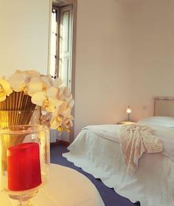 CharmeRooms Villa Moroni Entire/full Apartment