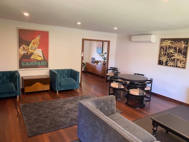 Valley House - new to Airbnb
