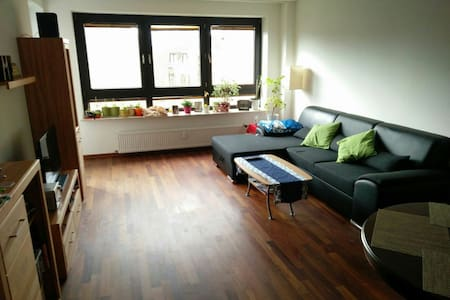 Great Apartment for your CEBIT STAY!!! - Hannover