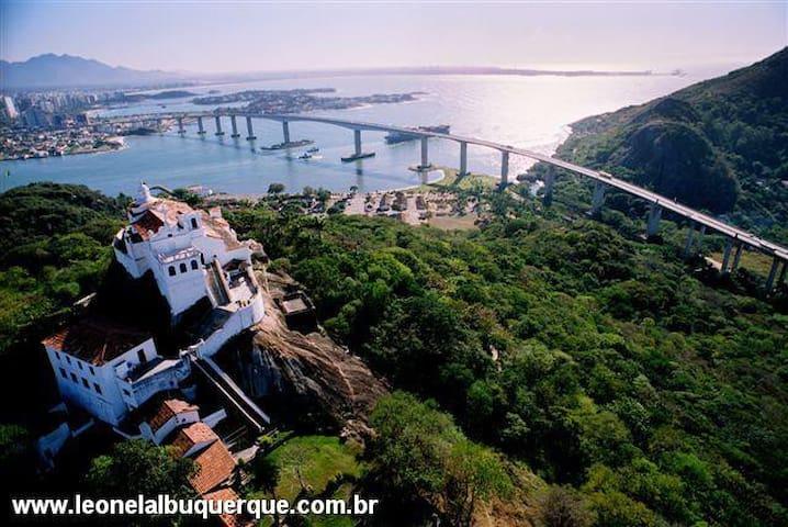Wonderful Vitória - Vitoria