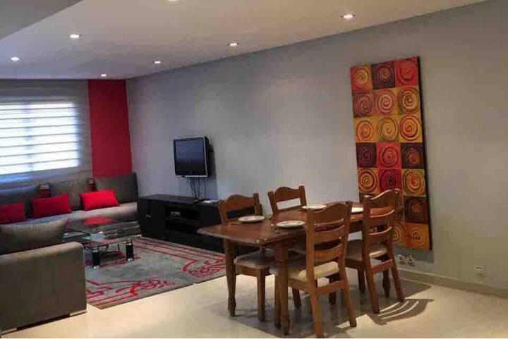 Nice flat in Marrakech ,joli appartement Marrakech