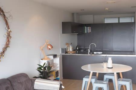 Central Kingsland Sunny Queen Bedroom! - Apartment