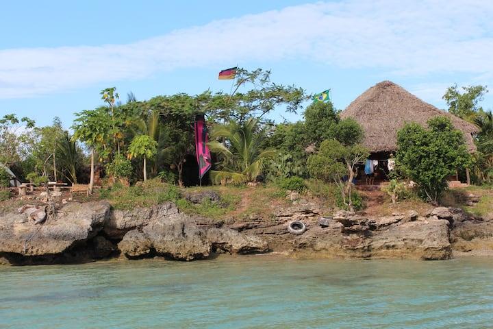 Zanzibar Ocean Organic Homestay 3