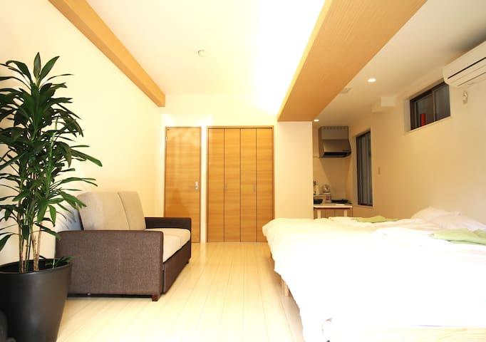 R1B Best location Namba/Dohtonbori - Osaka - Pis