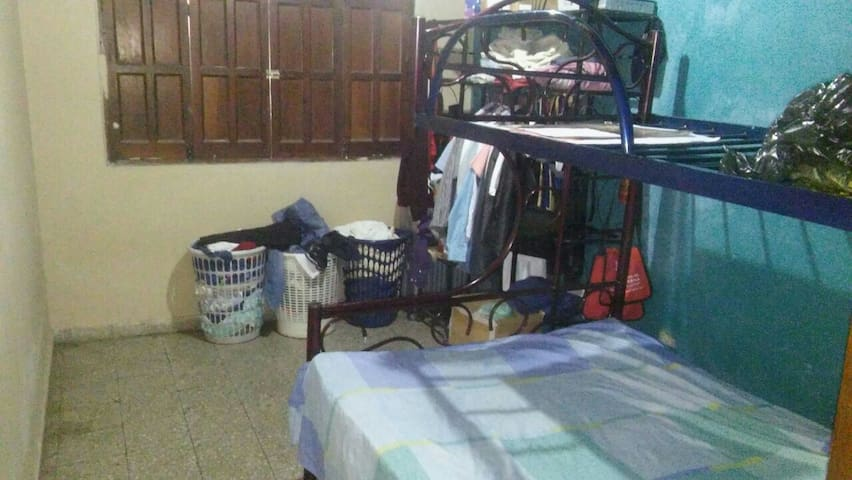 Private Room for two or three host in Tegucigalpa - Tegucigalpa - Dom