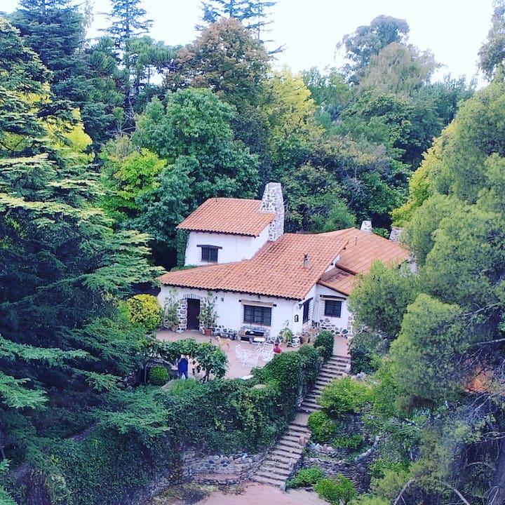 Villa Adriano Mendoza