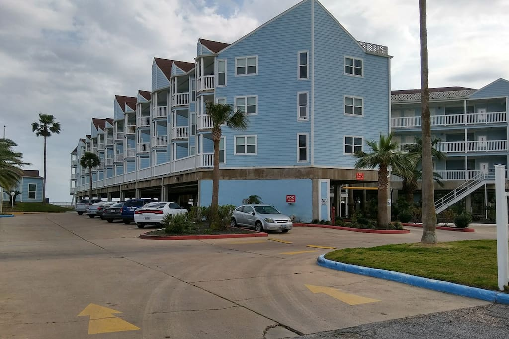 """Welcome to the """"Youngs"""" condo at seascape!!"""
