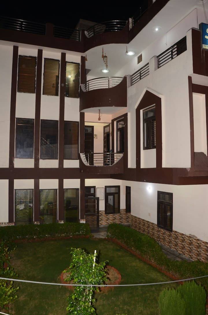 Sukoon homestay(Government approved