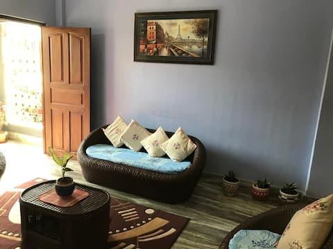 Lasaya Holiday Apartment