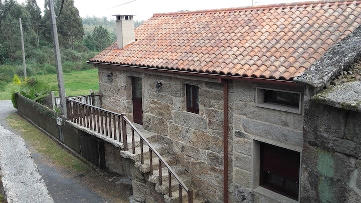 Casa Rural Cabo de Arans