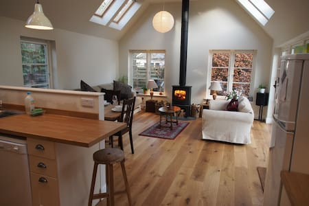 Beech Cottage in Comrie - Comrie