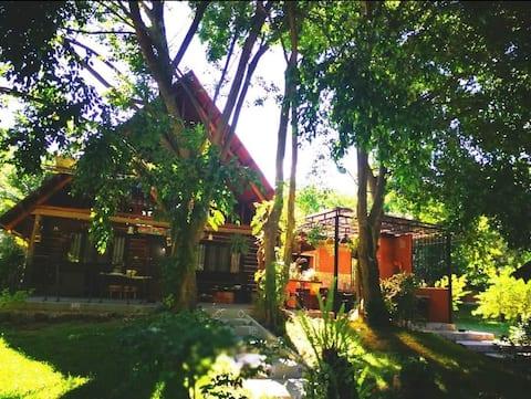 Casa de Campo: Playa India