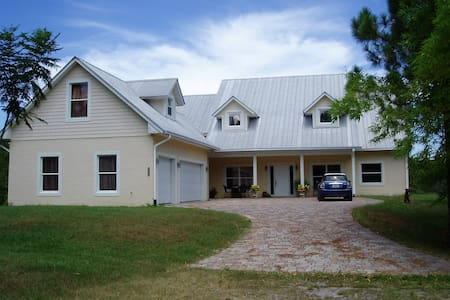 You won't want to leave!  Adorable! - Port Saint Lucie