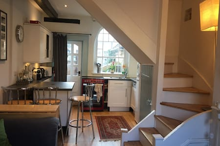 Cosy terraced cottage, Westerham - Westerham - Casa