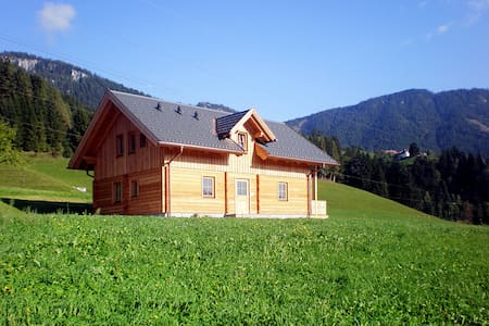 Fredis Hütte - Gröbming - House